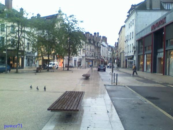 Chalon sur saone ville centre ville for Chalon sur saone piscine